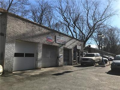 Commercial For Sale: 1159 Route 9w South