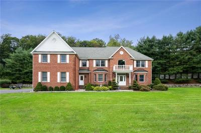Somers Single Family Home For Sale: 2 Todd Lane