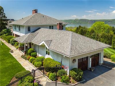 Briarcliff Manor Single Family Home For Sale: 14 Ridgecrest Road