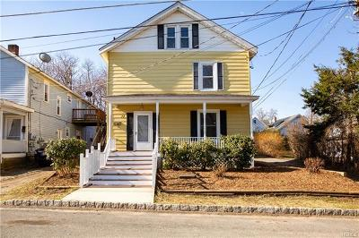 Walden Single Family Home For Sale: 11 Clinton Street