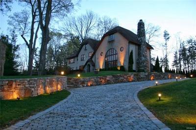 Chappaqua Single Family Home For Sale: 51 Granite Court