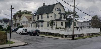 Port Chester Multi Family 2-4 For Sale: 95 Haseco Avenue