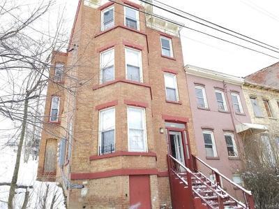 Newburgh Multi Family 2-4 For Sale: 111 Johnston Street