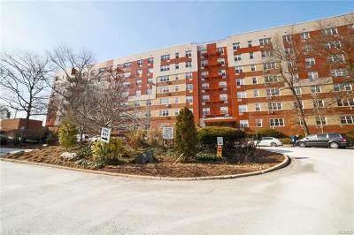 Yonkers Co-Operative For Sale: 7 Balint Drive #225