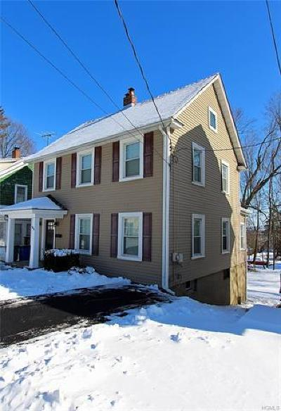 Newburgh Single Family Home For Sale: 444 Powell Avenue