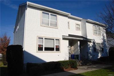 Rockland County Condo/Townhouse For Sale: 18 Yorkshire Court