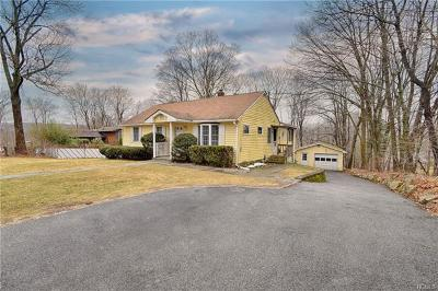 Highland Mills Single Family Home For Sale: 9 Ryan Place