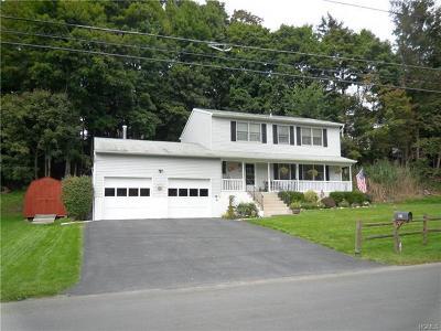 Middletown Single Family Home For Sale: 57 - 59 Phillips Street