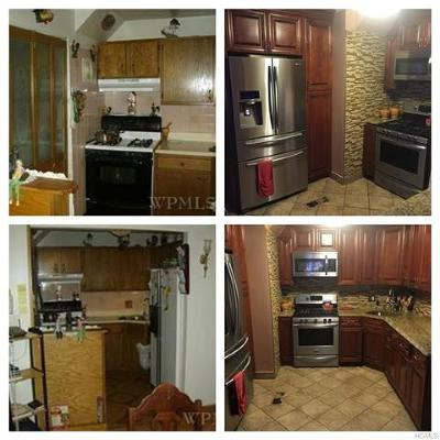 Bronx Condo/Townhouse For Sale: 827 East 161st Street #A