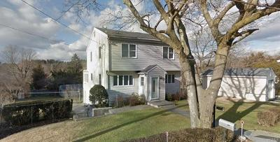 Croton-on-hudson Single Family Home For Sale: 186 Cortlandt Street