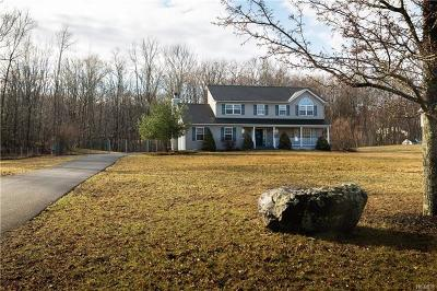 Circleville Single Family Home For Sale: 16 Heritage Crossing