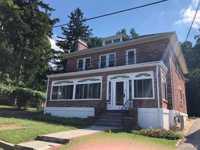 Tarrytown Multi Family 2-4 For Sale: 58 Paulding Avenue