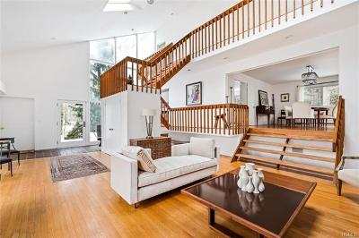 Mount Kisco Single Family Home For Sale: 4 High Meadows Road