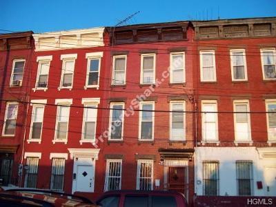 Multi Family 2-4 For Sale: 339 Concord Avenue