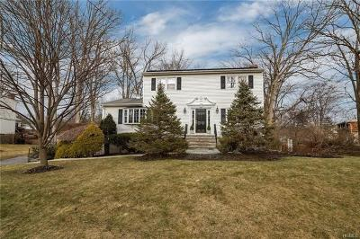 Washingtonville Single Family Home For Sale: 131 Barnes Road