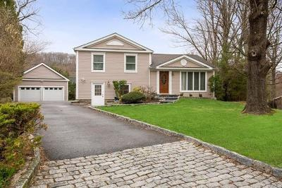 Pleasantville Single Family Home For Sale: 74 Dogwood Lane
