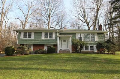 Ossining Single Family Home For Sale: 45 Edgewood Road