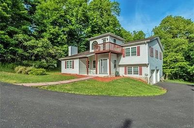 Walden Single Family Home For Sale: 328 Rock Cut Road