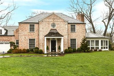 Rye Single Family Home For Sale: 4 Walden Lane