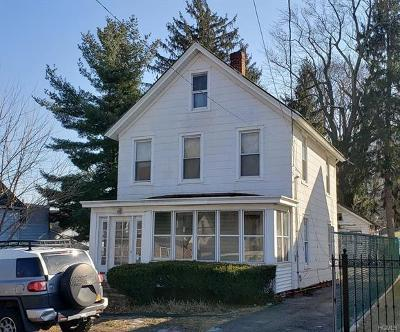 Rockland County Single Family Home For Sale: 83 Gurnee Avenue