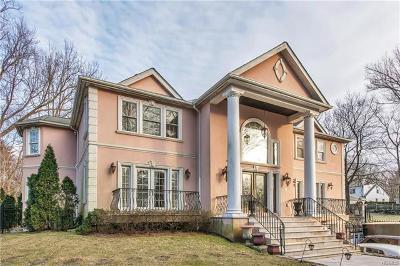 Ardsley Single Family Home For Sale: 43 Chestnut Street