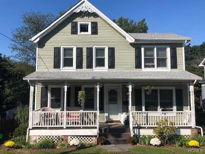 Single Family Home For Sale: 93 North Main Street