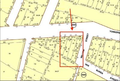 Yonkers Residential Lots & Land For Sale: 148 Yonkers Avenue