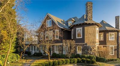 Bronxville Single Family Home For Sale: 20 Park Avenue