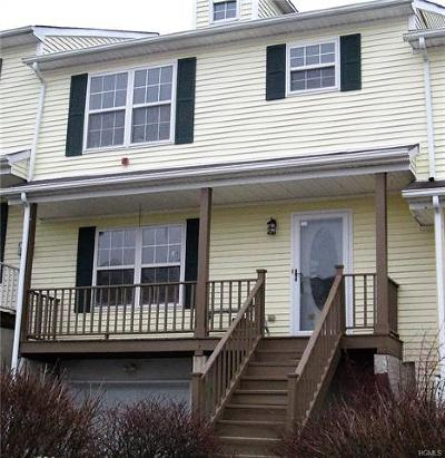 Warwick Single Family Home For Sale: 116 Evan Road