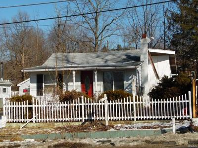 Putnam County Single Family Home For Sale: 60 Terry Hill Road