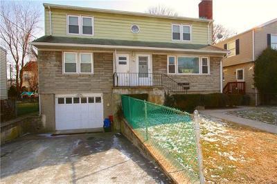 Mamaroneck Multi Family 2-4 For Sale: 138 Washington Street