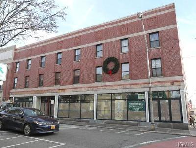 Nyack Commercial For Sale: 65 Lydecker Street