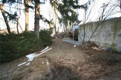 Yonkers Residential Lots & Land For Sale: 405 Upland Avenue
