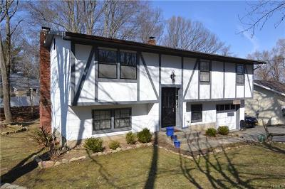 Cortlandt Manor Single Family Home For Sale: 273 Millington Road