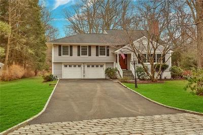 Pleasantville NY Single Family Home For Sale: $925,000