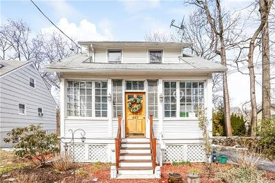 Rye Single Family Home For Sale: 467 Midland Avenue
