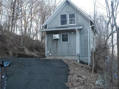 Rockland County Single Family Home For Sale: 585 Route 306 Route