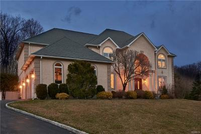 Westchester County Single Family Home For Sale: 6 Stonewall Circle