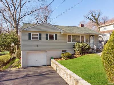 Yonkers Single Family Home For Sale: 13 Westminster Drive