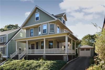 Larchmont Single Family Home For Sale: 4 Stafford Place