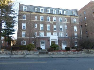 New Rochelle Co-Operative For Sale: 208 Centre Avenue #2G