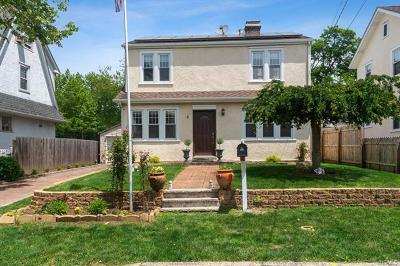 Rye Single Family Home For Sale: 3 Hill Street
