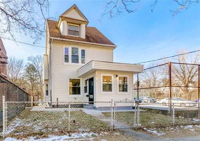 Mount Vernon Single Family Home For Sale: 128 South 6th Avenue