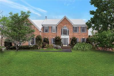 Somers Single Family Home For Sale: 13 Revere Court