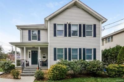 Rye Multi Family 2-4 For Sale: 46 Maple/241 Central Avenue