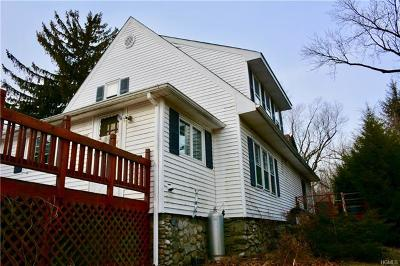 Newburgh Multi Family 2-4 For Sale: 27 Paffendorf Drive