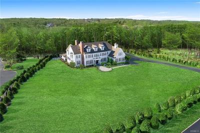 Armonk Single Family Home For Sale: 2 Deer Ridge Lane