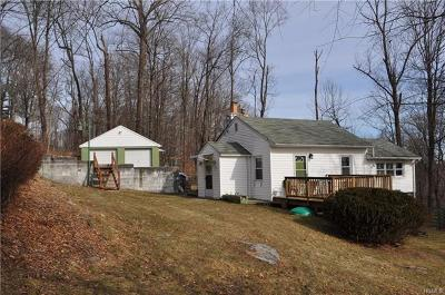 Westchester County Single Family Home For Sale: 20 Locust Drive