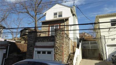 Yonkers Single Family Home For Sale: 140 Bruce Avenue