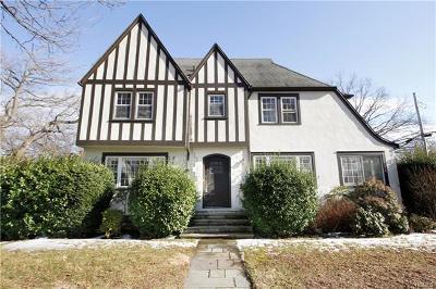 Larchmont Rental For Rent: 25 Summit Avenue